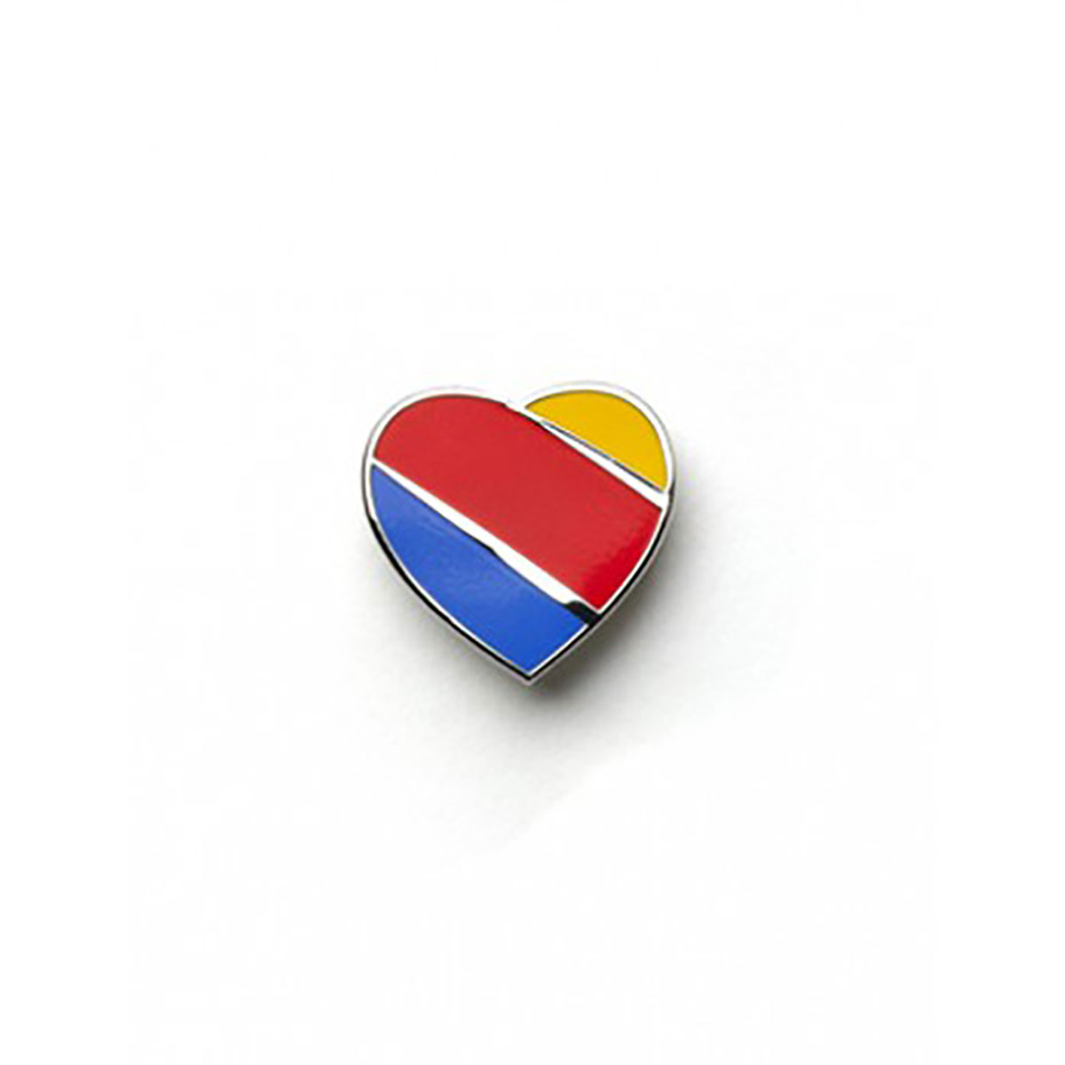 Southwest heart lapel pin with magnet backing buycottarizona Gallery