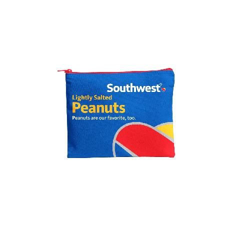 Lightly Salted Peanut Pouch